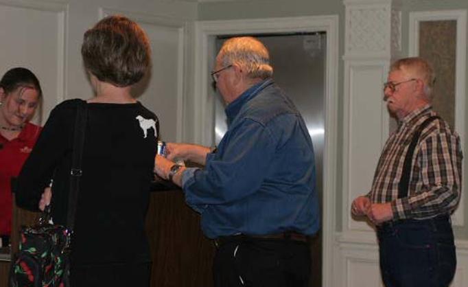 Award Banquet